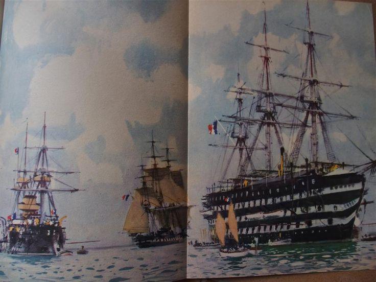 La Varende, L'école navale