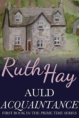 Right now Auld Acquaintance by Ruth Hay is Free!