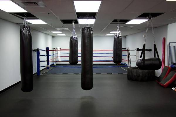 How to Train Muay Thai on Your Own