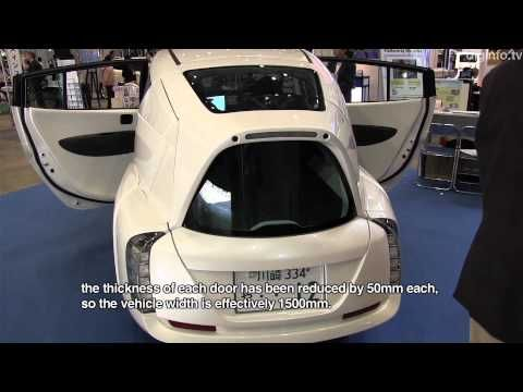 Best Ugly Electric Cars Images On Pinterest Electric Car