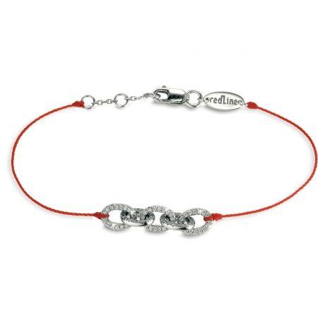 Sacré pavé < Bracelets & Colliers < Joaillerie < Collections | Redline Univers e-boutique