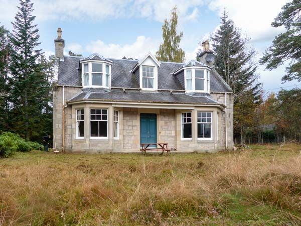 Self Catering Country Cottages And Holiday In The Different Counties Scotland UK