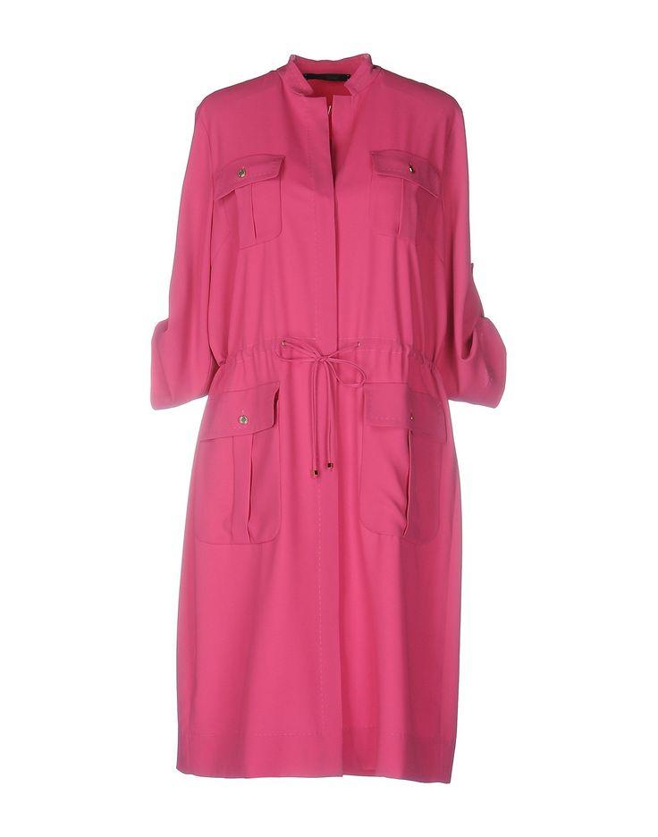 Les Copains Платье-Рубашка Для Женщин - Платье-Рубашка Les Copains на YOOX - 34685085BM