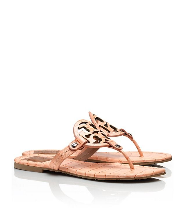 Visit Tory Burch to shop for Miller Croc-print Sandal . Find designer shoes,  handbags, clothing & more of this season's latest styles from designer Tory  ...