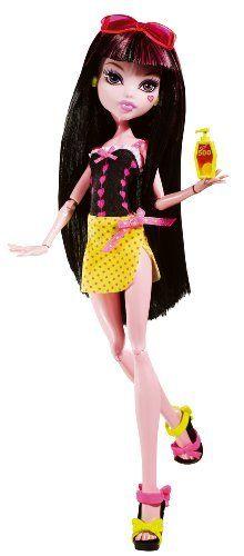Monster High Gloom Beach Draculaura Doll by Mattel, http://www.amazon.com/dp/B0042ESIYA/ref=cm_sw_r_pi_dp_hPu7pb1WTRM4Q