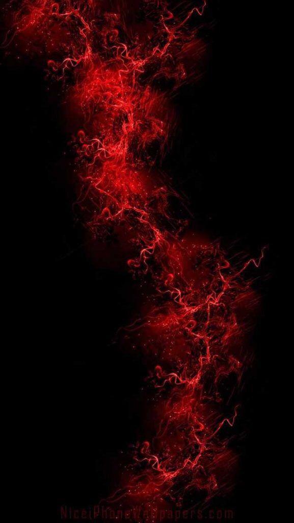 Dangerous Women 1 In 2021 Dark Red Wallpaper Red Wallpaper Red Aesthetic Black with red trim wallpaper black