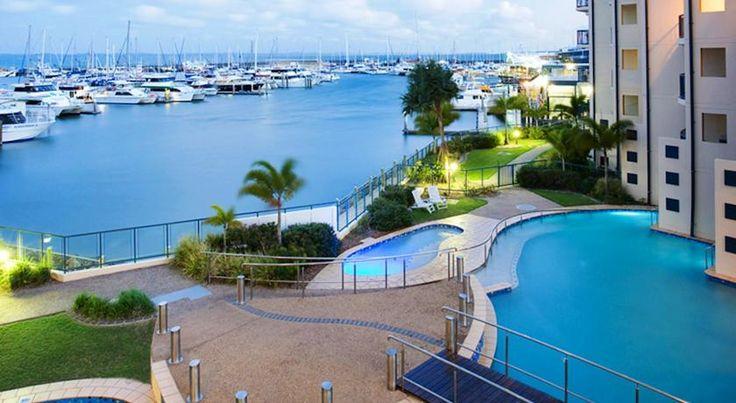 Aparthotel Mantra Hervey Bay, Australia - Booking.com