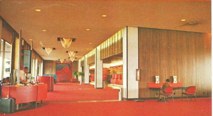 Disney Land Secret Hotel Rooms