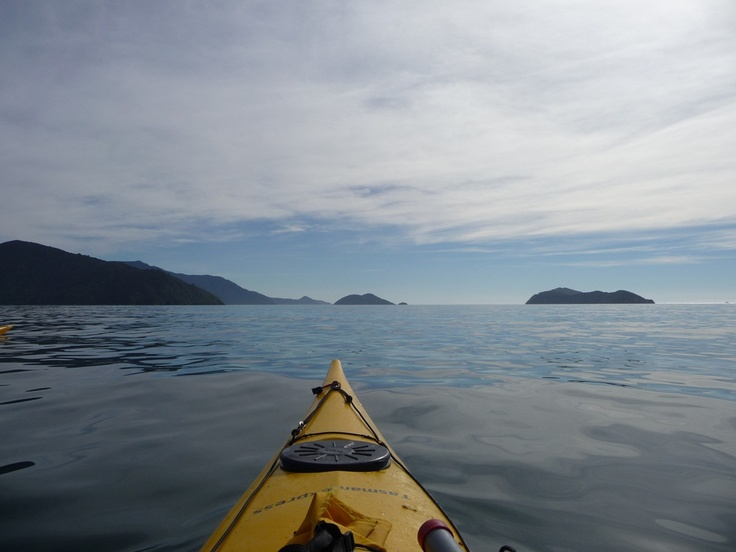 #greatwalker - Abel Tasman, sooooo peaceful!