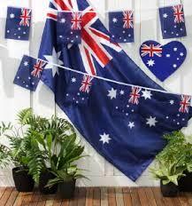 australia day decor - Google Search