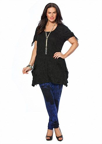 #TS14+ Devotion Top #plussize #curvy
