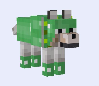 Best 25 Minecraft Wolf Ideas On Pinterest Minecraft Art