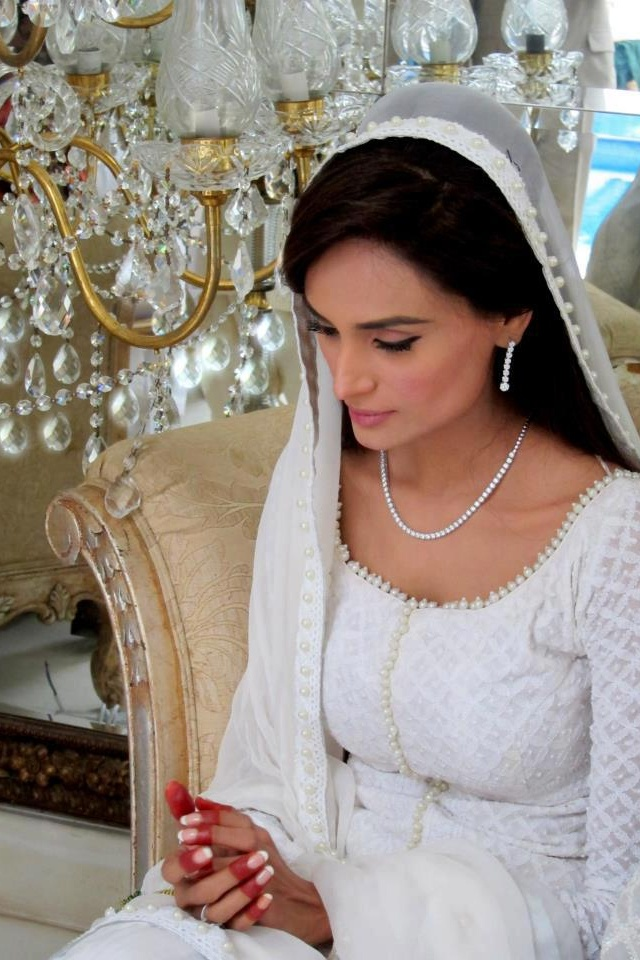 17 Best Images About Model Mehreen Syed On Pinterest | Wedding Formal Wear And Pakistani Bridal ...