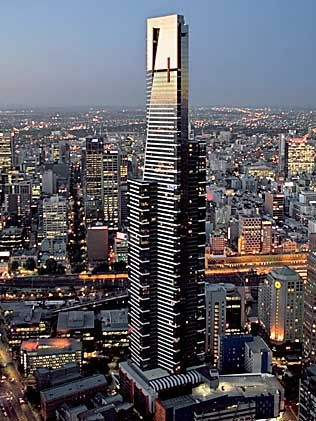 Mega Melbourne plan for skyscrapers in suburbs.  MELBOURNE'S TALLEST BUILDINGS WILL BE BUILT AT FISHERMANS BEND OR NORTH OF THE DOCKLANDS.