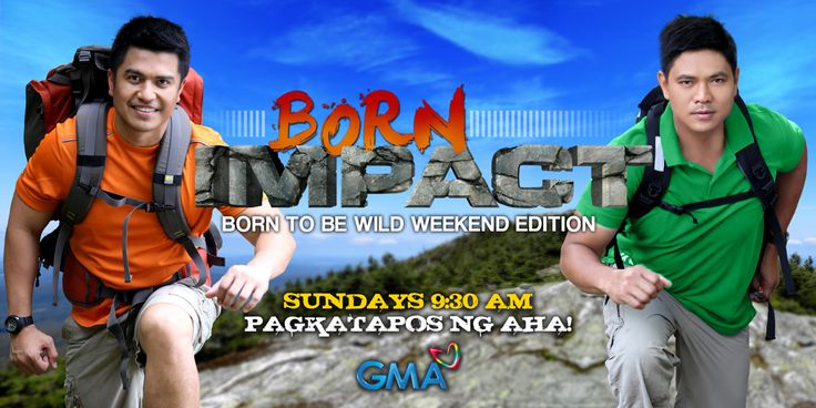 Born To Be Wild January 4, 2015 | Watch Born To Be Wild Jan 4, 2015 GMA 7 Replay | Born To Be Wild 010415 GMA Pinoy TV Free Live Stream Single Video