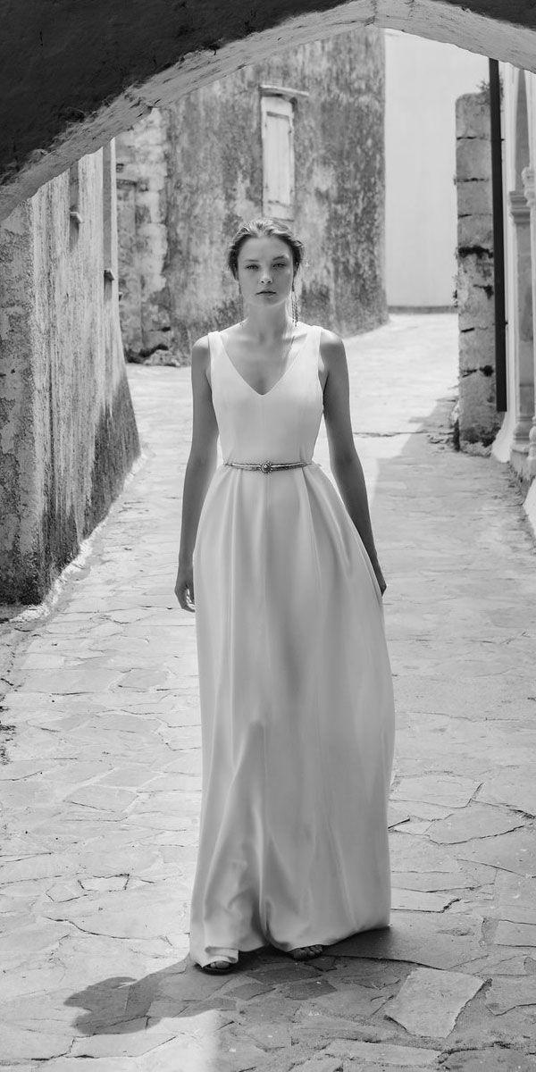 Sophia Kokosalaki 2016 Wedding Dress