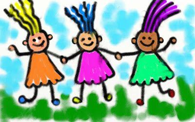Coisas de criança!: Cantigas de roda para festas juninas. Danças folcl...