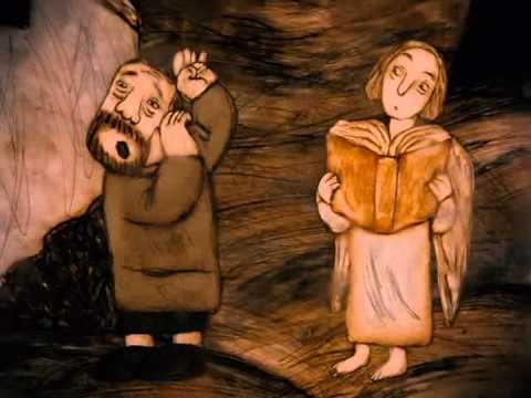 Рождество - The Nativity (мультфильм Михаила Алдашина)