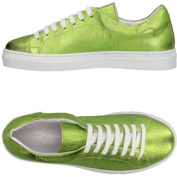 FOOTWEAR - Low-tops & sneakers Bagatt yKNajMof