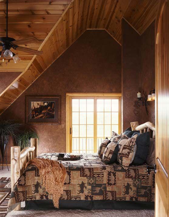 412 Best Bedrooms Images On Pinterest: 412 Best Log Homes And Timber Frame Homes Images On Pinterest