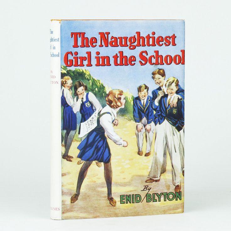 RARE Enid Blyton First Edition Golliwog Grumbled Little Book 17 Scotty Dog