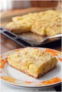 streusel kuchen (german crumb cake) - Yahoo Image Search Results