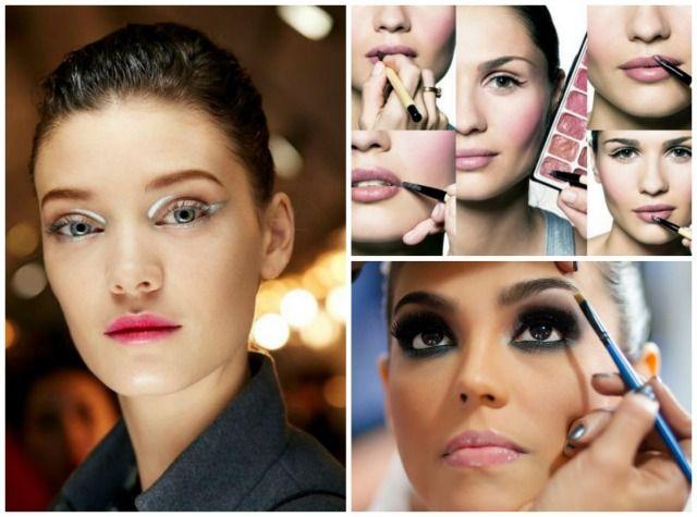 Das sind sie, die Make up-Trends 2015 für Braut und Hochzeitsgäste