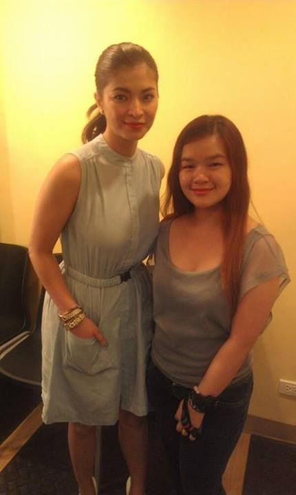 Angel Locsin is a Filipina television and film actress, commercial model, film producer and fashion designer.She came to prominence for her television roles as Alwina in the 2004 fantasy-themed television series Mulawin.