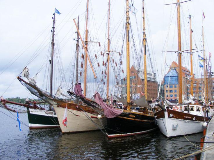 Impressionen von der Hanse Sail   Hanse Sail 2010 (c) FRank Koebsch (12)