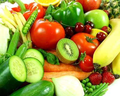 Guide to Growing and Storing Fresh Fruits and Vegetables