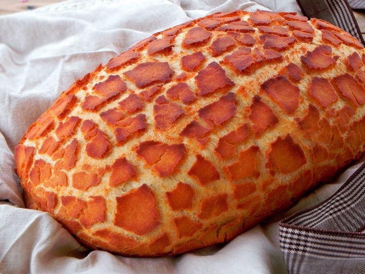 Fabryka Kulinarnych Inspiracji: Tygrysi chleb