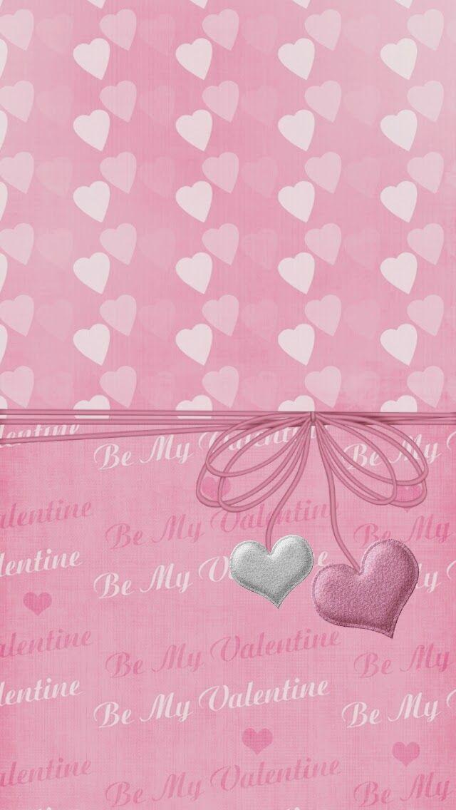 Dazzle my Droid: 6 Piece valentine wallpaper collection