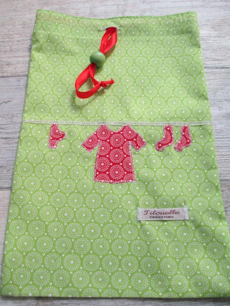 Plus de 1000 id es propos de sacs linge sale sur pinterest - Panier a linge compartimente ...