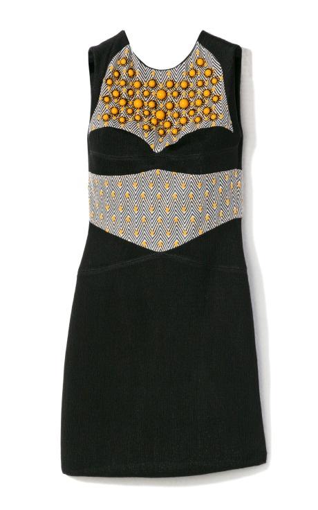 Missoni Embellished Woven Sheath: Fashion Patterns, Fashion, Missoni Embellishments, Fashion Spreads, Missoni Resorts, Class Closet, Patterns Dresses, Embellishments Woven, High Class