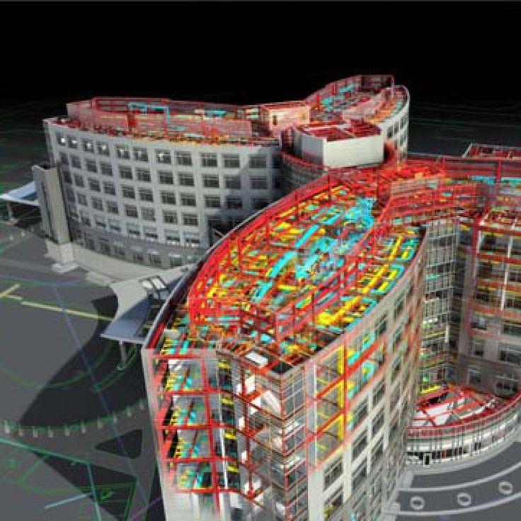 Architecture Design And Construction 10 best virtual design & construction images on pinterest