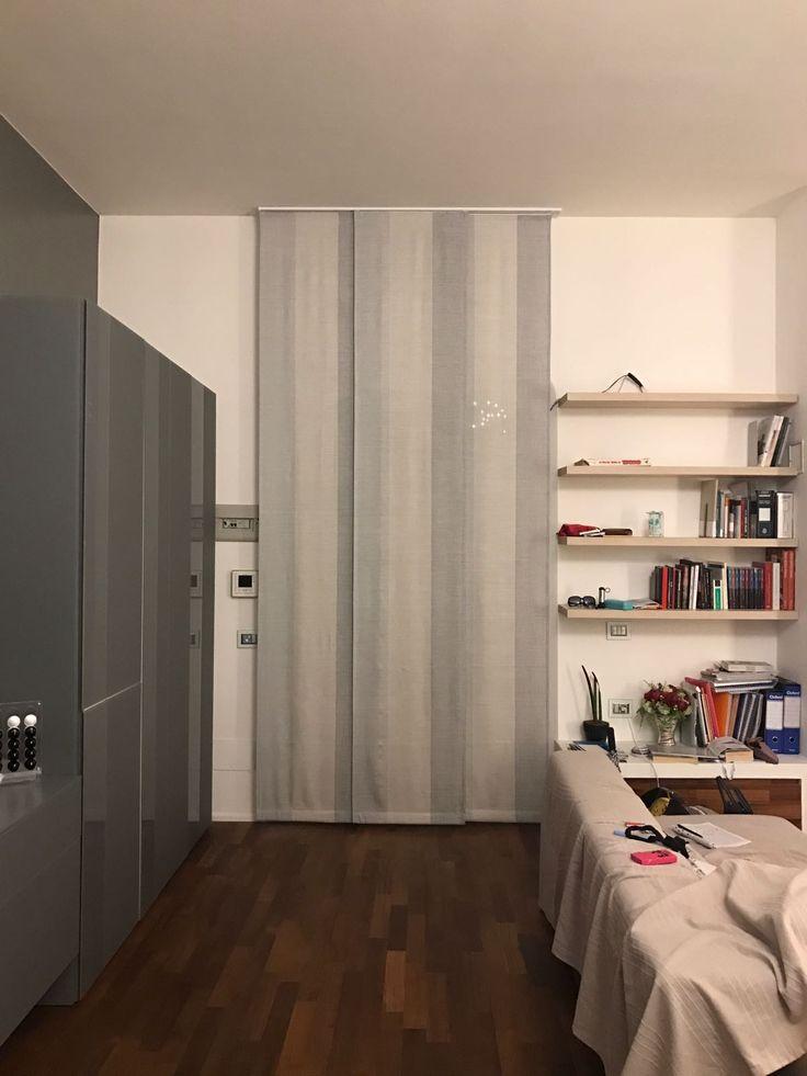 Oltre 25 fantastiche idee su tende soggiorno su pinterest for Tende pannello moderne