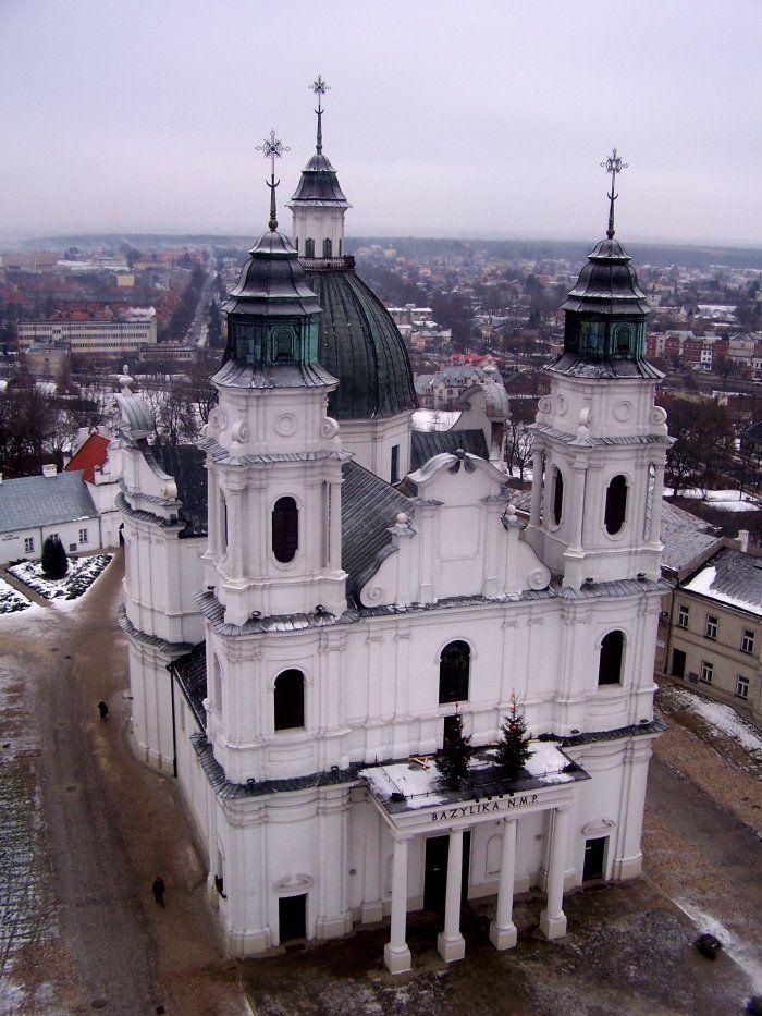 Poland Chelm Roland