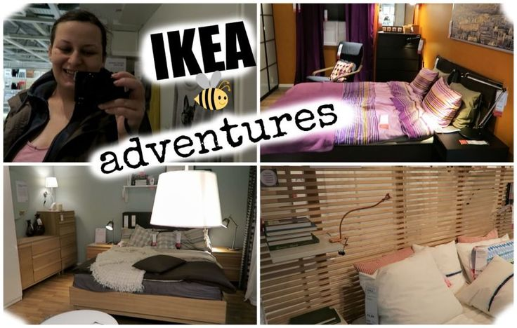 lifestyle: IKEA adventures, buying bed