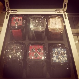 Watches for men! #madisonavenuewatchweek #mauboussin