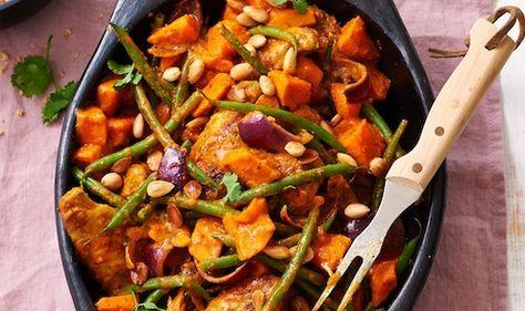 Dit recept voor kipmasala is afkomstig uit het nieuwe kookboek van Rens Kroes: Powerfood - Van Friesland naar New York. De opvolger van de bestseller uit...