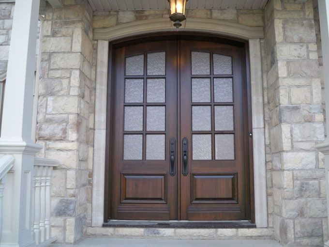 12 best Porte entrée images on Pinterest Antique doors, Doors and - renover une porte d entree en bois