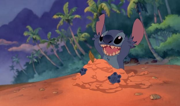 This Disney Color Quiz Is So Hard, You Might Hate Me For It