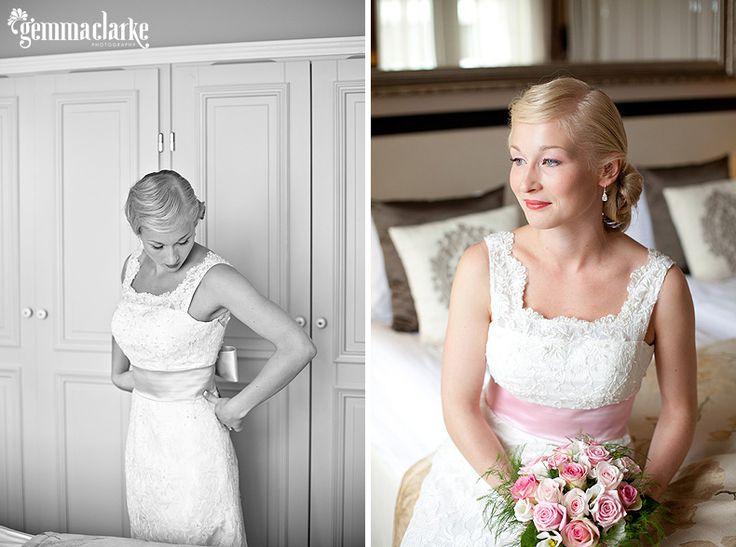 Kimi and Anna's Wedding – Helsinki, Finland