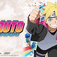 Watch Boruto Naruto Next Generations Episode 46 Eng Subbed