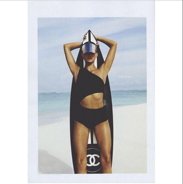 CC Surfergirl