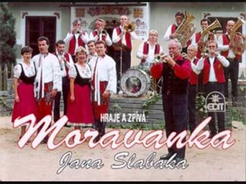 Moravanka - To nejlepší z Moravanky