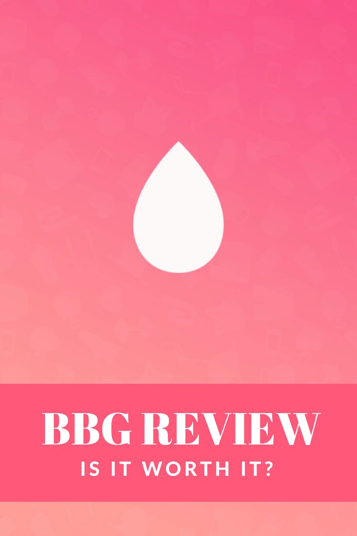 BBG Review: Is it worth it? | herwanderingheart.com