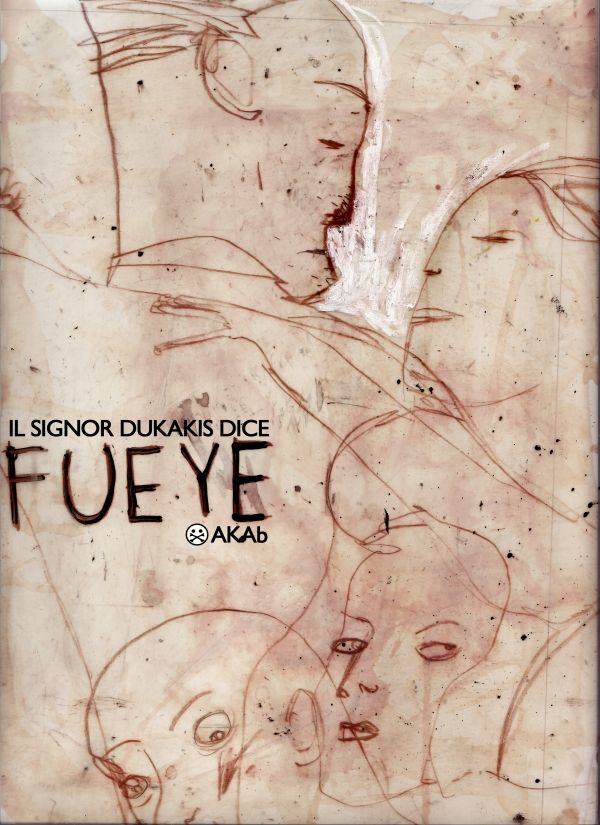 Fueye. Il suono del tango di Jorge González | Tacchi Solitari