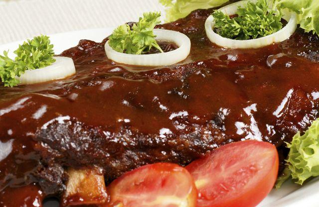 Recetas de salsas para acompañar carnes