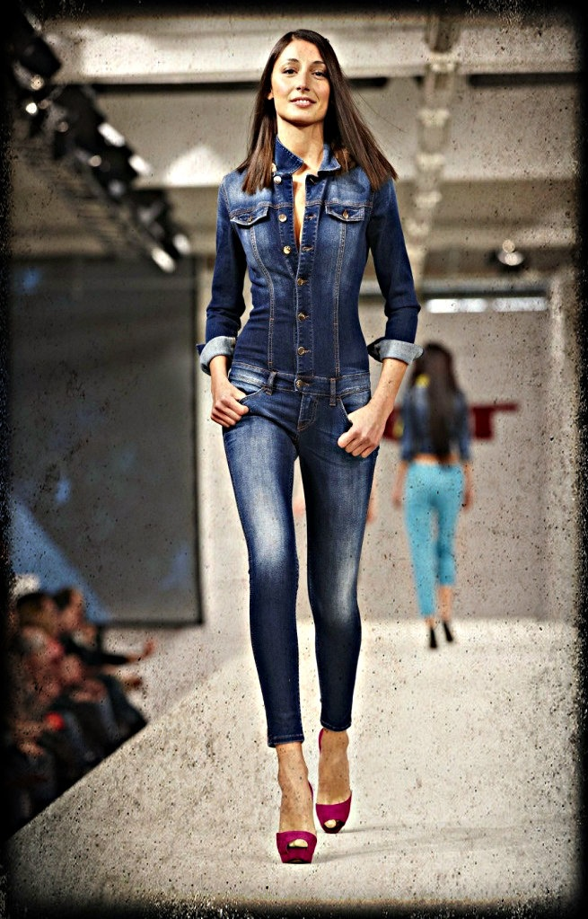 MET denim jeans
